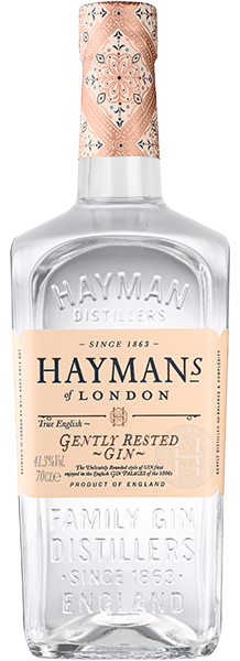 Haymans Gently Rested 70cl bottle