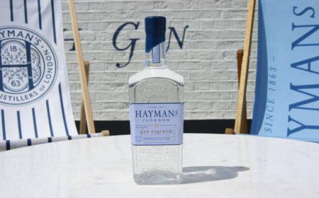Hayman's Gin Liqueur