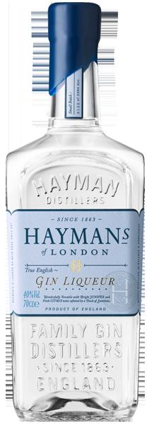 Hayman's Gin Liqueur 70cl bottle