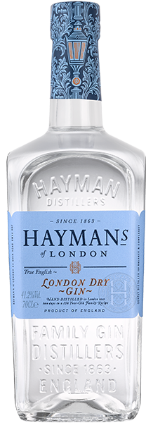 Hayman's London Dry 70cl bottle