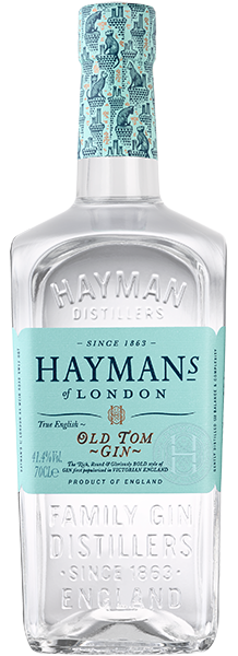 Hayman's Old Tom 70cl bottle