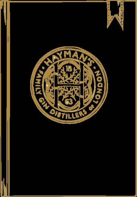 Hayman's book