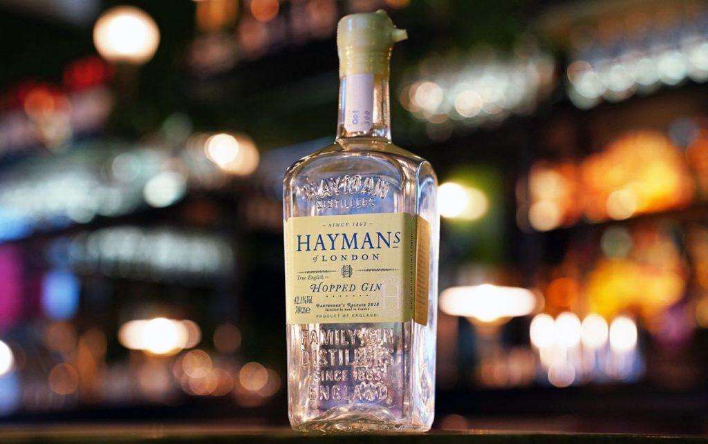 Hayman's Hopped Gin