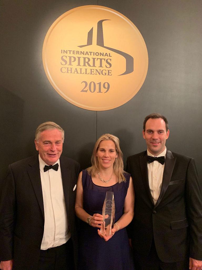 International Spirits Challenge Winners 2019