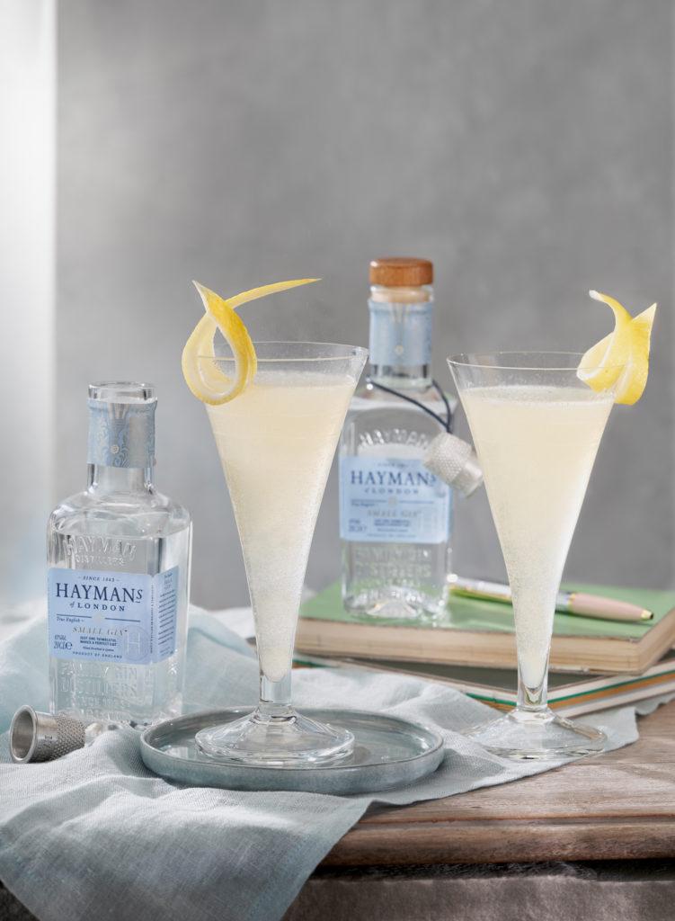 Hayman's Small Gin Petit 75