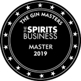 Gin Masters 2019 - MASTER