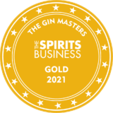 Gin Masters 2021 - Gold