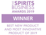 Spirit Business Awards 2019 - Best New Product 2019 WINNER & Most Innovative Product 2019 WINNER