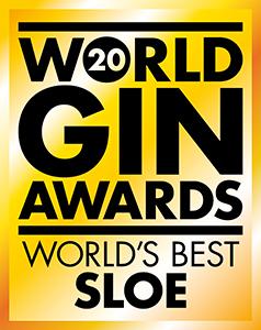World Gin Awards - World's Best Sloe