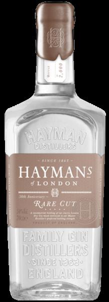 Hayman's Rare Cut