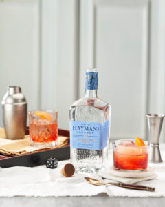 Hayman's London Dry Negroni