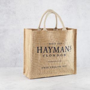 Hayman's Jute Bag